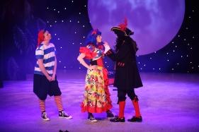 Prestbury Youth Pantomime Association Peter Pan Photo Credit Kurtis Lloyd