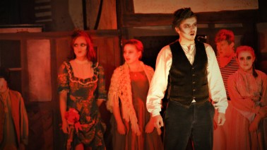 JCC - Sweeney Todd Photo Credit John Watts