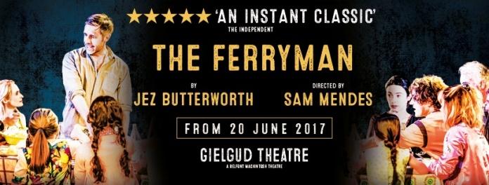 The Ferryman 3